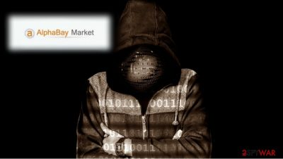 AlphaBay moderator sentenced to 11 years in prison