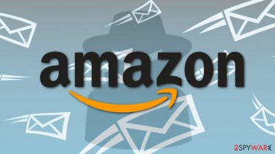 Amazon Gift Card scam spreads via emails