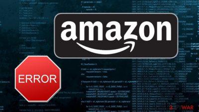 Amazon blames technical error for leaked customer data
