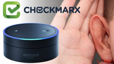 Amazon's Alexa hacked by Checkmarx