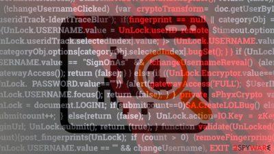 Anatova ransomware targets gamers