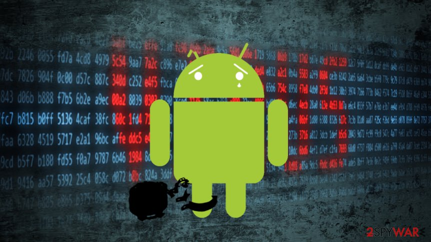 Android suffers another cyber assault