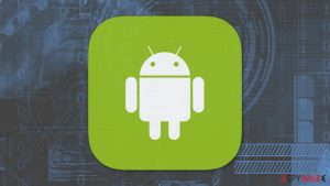 Android malware and spyware is very active this May
