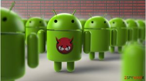 Cheap Android phones are sold with pre-installed malware