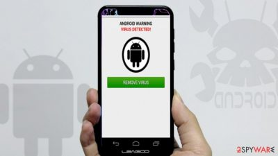 Low-price Androids found infected with Triada banking Trojan