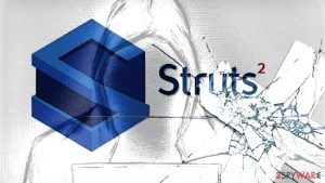 Another critical vulnerability in Apache Struts 2 allows criminals to hack web servers