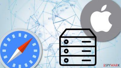 Apple might be sending browsing data to Google and China via Safari