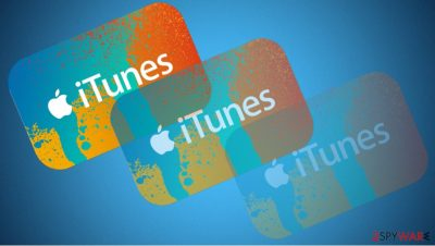 Apple sued due to iTunes gift card scams