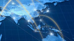 Ransomware threats target Asia Pacific region