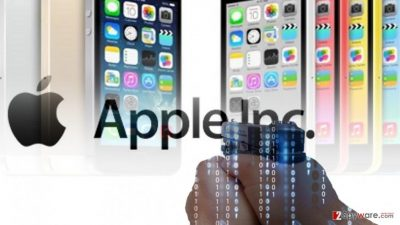 Apple refuses to pay $75 000 ransom