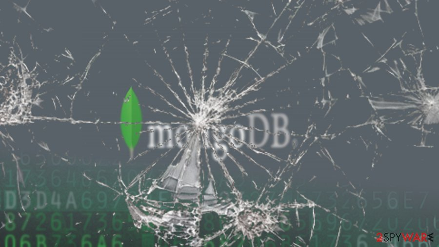 MongoDB servers get compromised again