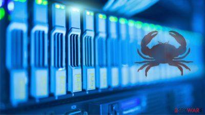 Hackers target Windows servers running MySQL databases