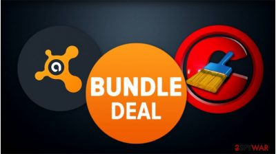 Avast Free Antivirus comes in the bundle with CCleaner