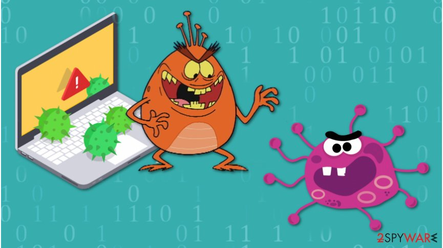 BabaYaga malware image