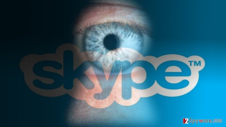 Skype backdoor is a worrying matter
