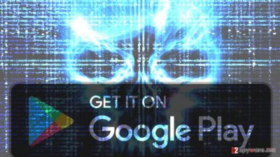 BankBot Trojan makes it to the Google Play Store again