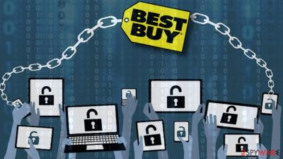 Best Buy included into the (24)7.ai data breach scandal