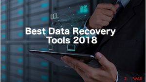 The best free data recovery software 2018