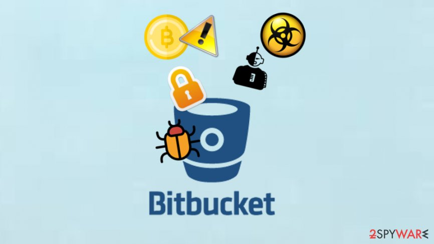 Cyber crooks employ BitBucket for the delivery of various malware