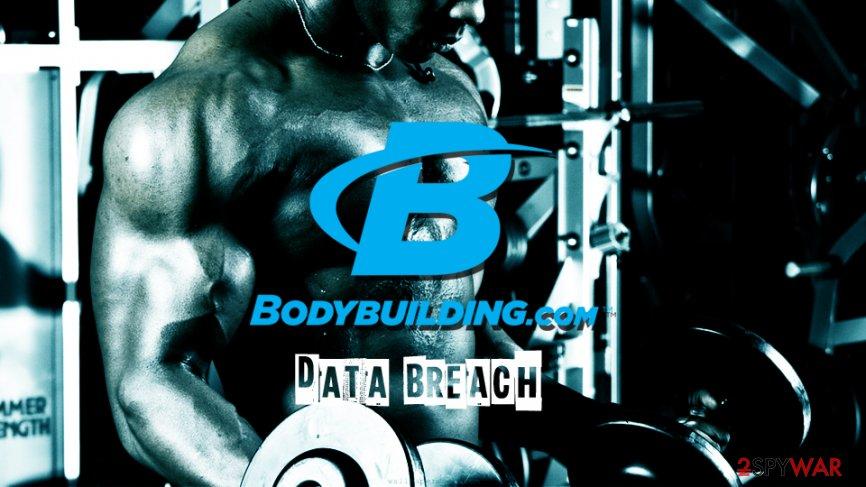 Bodybuiling.com data breach