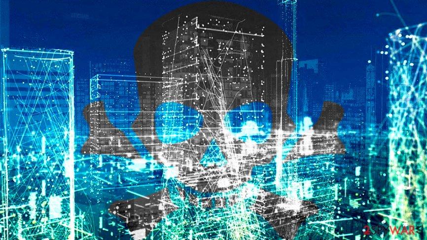 BCMUPnP_Hunter botnet infects 100k devices worldwide