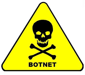 Authorities announce about the takedown of Simda Botnet