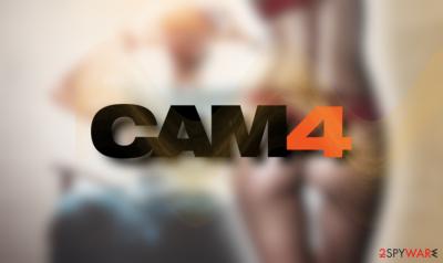 CAM4 data leakage