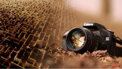 Canon hit by Maze ransomware
