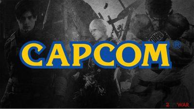 Capcom cyberattack