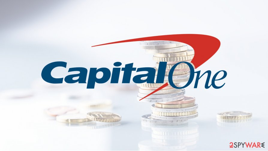 Capital One fined $80 million