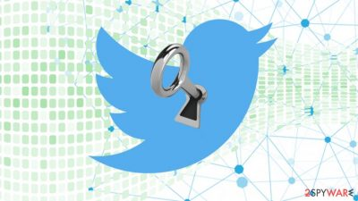 Twitter urges users to change passwords due to system bug
