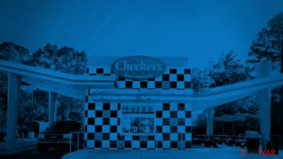 Checkers and Rally's data breach