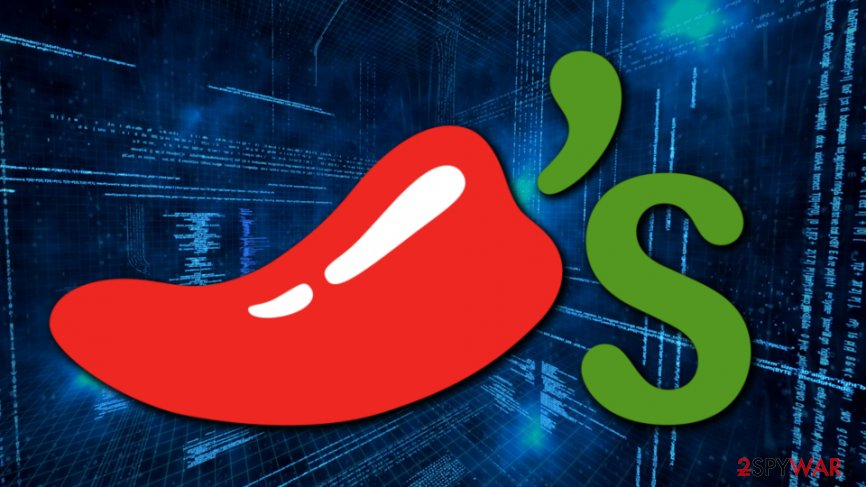 The scale of Chili's data breach is still unknown