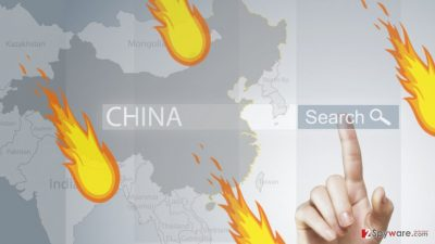 Chinese company is responsible for infecting 250 million computers worldwide