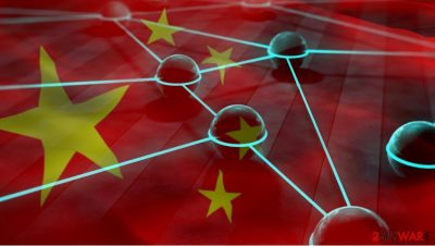 Chinese hacker group infected 200 systems