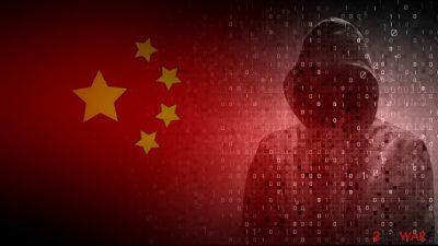 WeChat ransomware author's arrest