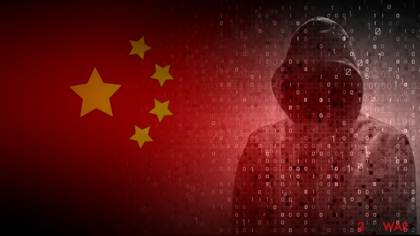 UNNAMED1989 WeChat ransomware authors get arrested by Chinese police