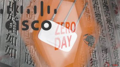 Cisco is not gonna fix zero-day flaws in VPN routers