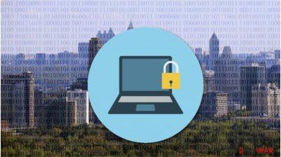 SamSam ransomware attack on the City of Atlanta