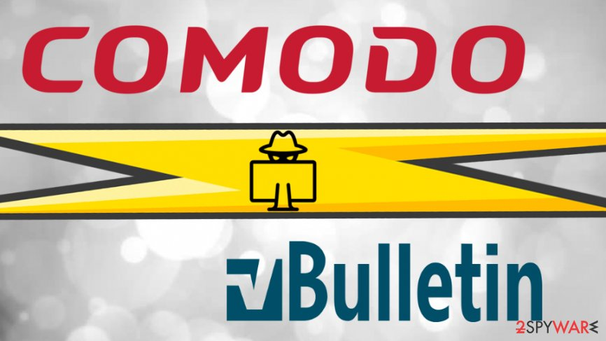 vBulletin zero-day used to leak data of 245,000 Comodo forum users