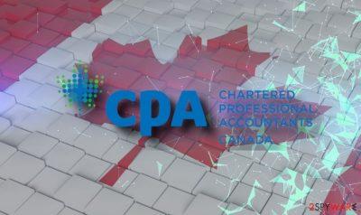CPA Canada data breach