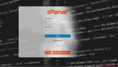 Digital Defense noticed a 2FA bug in cPanel security