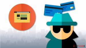 105 webshops infected with the malicious script stealing credit card data