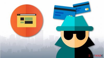 Hackers steal data by using the www.magento-analytics.com domain