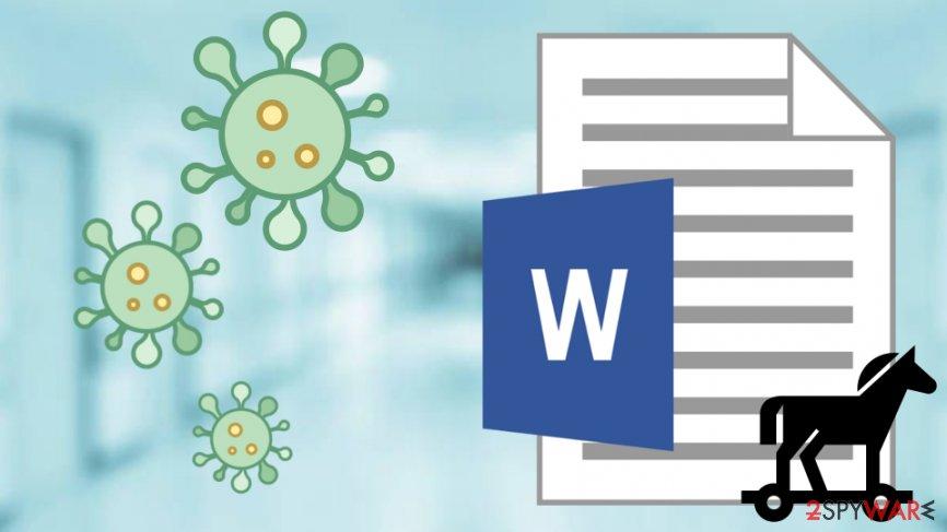 Fake coronavirus infection notes are pushing Emotet in Japan