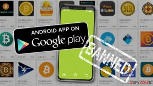 Android cryptocurrency mining apps are banned from Google Play Store