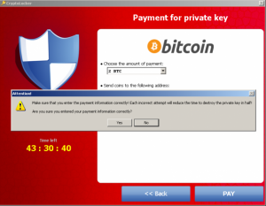 The threat of the year: Cryptolocker