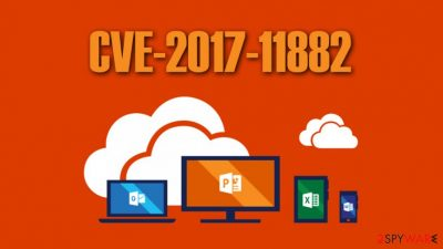 Microsoft issues warning about CVE-2017-11882