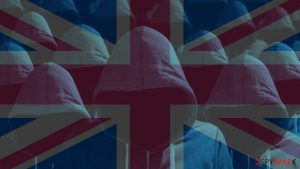 Cyber-espionage group stole data from UK government contractor