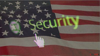 Cybersecurity in the US is about to receive a boost